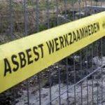 asbest in uw woning
