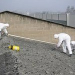asbest laten afvoeren